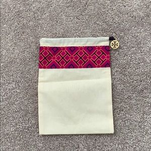 Small Tory Burch dust bag